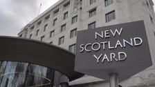 Girl, 17, charged with terror offences