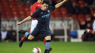 Ex-Man City starlet Joan Roman: I have unfinished business in England