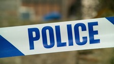 Police pull body from River Nith in Dumfries