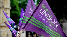 Unison hails 'landmark' win in employment tribunal case