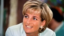 Four attempted break-ins at Princess Diana's burial site
