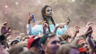 Armed police will be at Kendal Calling this year