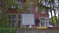 Marland Court in Rochdale put into special measures.