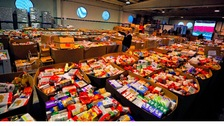 File picture of a food bank