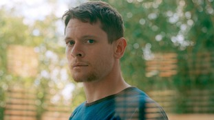 Portrait of 'This Is England' star Jack O'Connell  commissioned by National Portrait Gallery
