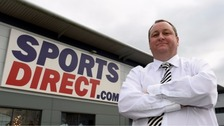 Mike Ashley wins court fight over £15m 'deal' done in the pub