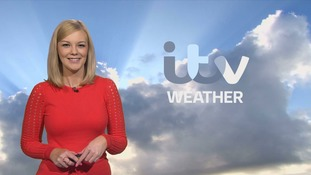 Wales weather: After a wet start, turning brighter this afternoon