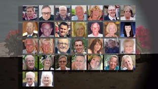 30 Britons were killed in the attack in Tunisia on 26 June 2015.