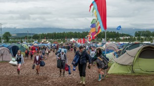 Kendal Calling: detailed weather forecast