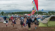 Will it be another muddy Kendal Calling?