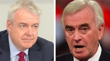 Welsh and UK Labour on 'same page' for Brexit
