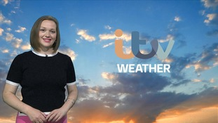 Anglia Weather: After a fine start showers will develop