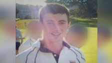 19-year-old missing at Royal Welsh Show