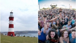 MTV Crashes Plymouth: all you need to know