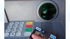 Police issue advice after attempted card theft in Redcar