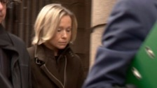 Rebekah Le Gal to be sentenced over Clinton Pringle's death