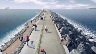Pressure mounting on UK government to make decision on Swansea tidal lagoon