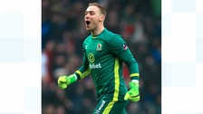 Jason Steele signs up to Sunderland AFC