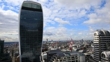 London's landmark 'Walkie Talkie' snapped up for £1.3bn