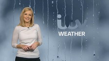 Wales weather: Sunshine and showers today