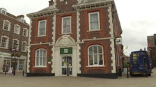 Lloyds Bank, Leighton Buzzard