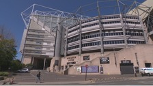 NUFC challenge seizure of documents by tax officials