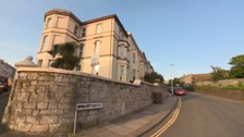 Ermington Terrace