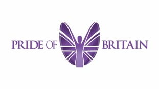 Nominations open for 2017 Pride of Britain Awards