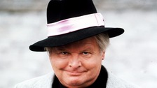 Frisky Benny Hill-style fun run cancelled