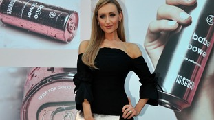 Catherine Tyldesley plays the character Eva Price in Coronation Street.