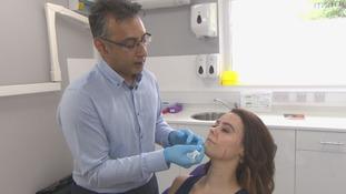 Dr Shah