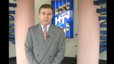HTV presenter feared coming out as gay would ruin career
