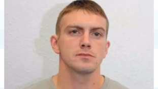 Ciaran Maxwell is to be sentenced at the Old Bailey.