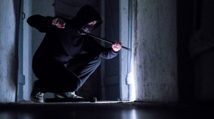 A number of businesses were broken into around the South Lakes