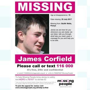 James Corfield