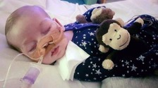 Charlie Gard's parents: 'Hospital has denied us final wish'