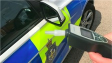 Over 100 found drink or drug driving in summer campaign