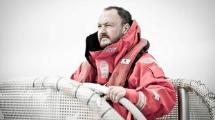Roy Taylor will be lead skipper fpr PSP Logistics