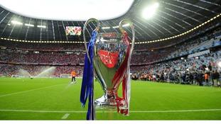 Chelsea Bayern Munich