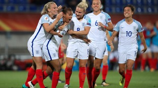 England beat Portugal to set up blockbuster quarter-final against France