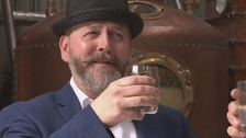 Oxford opens its first ever gin distillery