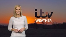 Wales weather: A mostly dry and bright start to the day