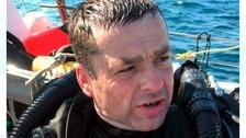 Gateshead scuba diver dies exploring wreck off US coast