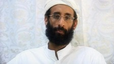 merican-born radical Muslim cleric Anwar al Awlaki was killed in a drone strike