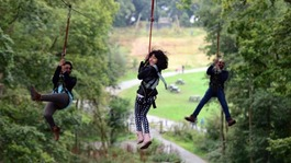 Should zip wires be allowed across Thirlmere?