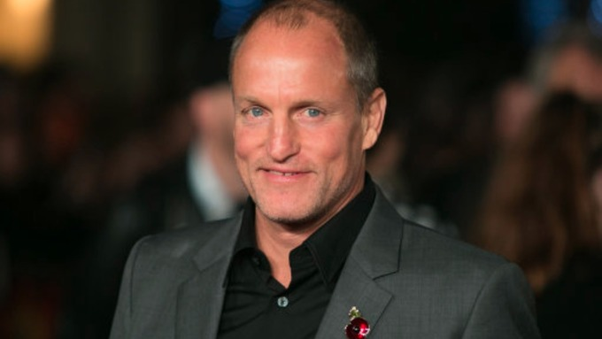 Sir Paul McCartney To Present Special Award Hollywood Star Woody Harrelson