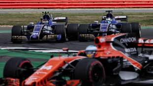 Sauber commit to Ferrari engines after deciding against Honda deal