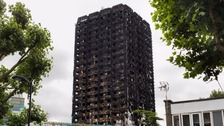 Man denies pretending family died in the Grenfell Tower fire