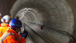 Crossrail contractors fined £1 million over worker's death