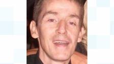 Man killed in A74 crash named